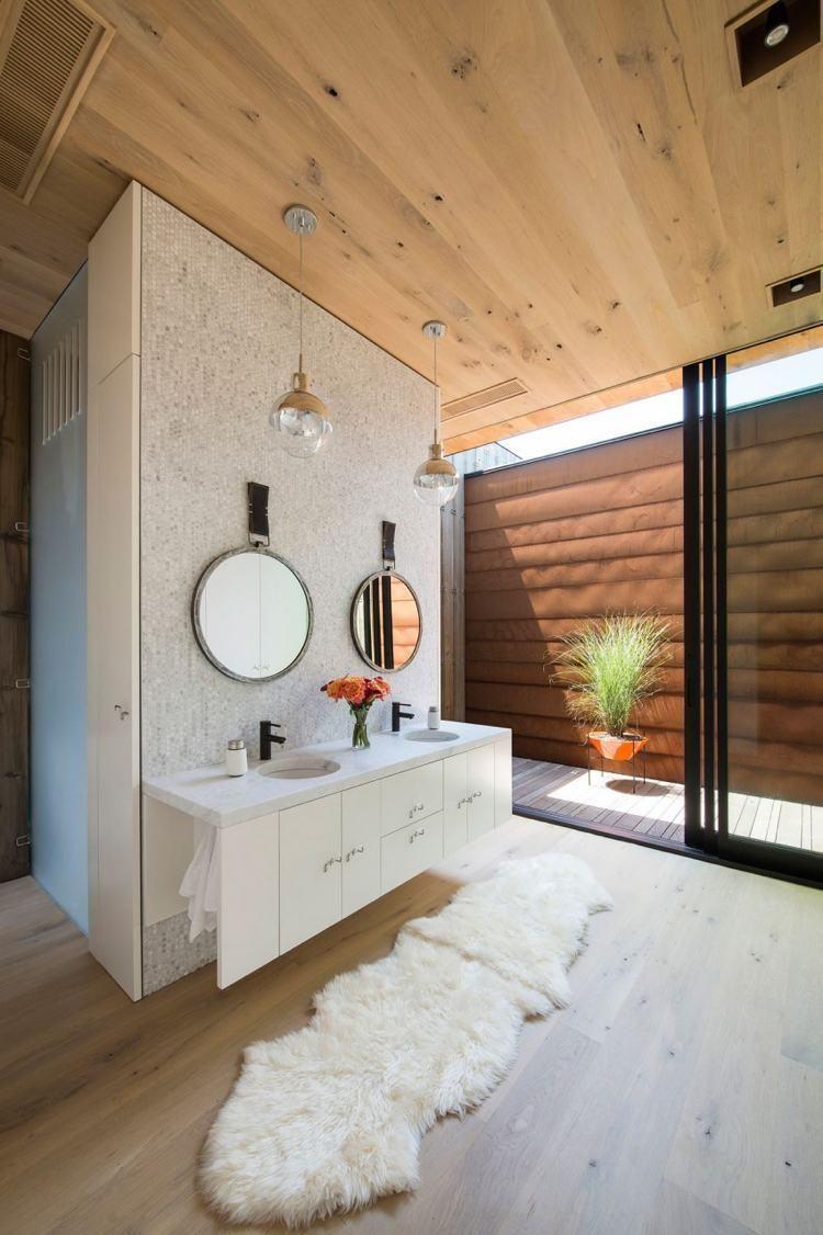 Bardage Bois Vertical Interieur bardage bois vertical intérieur et extérieur –maison