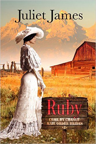 Ruby - Book 1 Come By Chance Mail Order Brides: Sweet Montana Western Bride Romance (Come-By-Chance Mail Order Brides) - Kindle edition by Juliet James. Literature & Fiction Kindle eBooks @ Amazon.com.