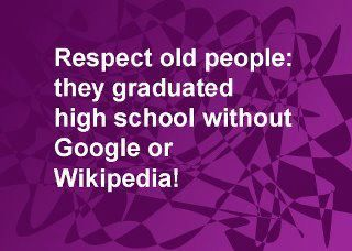Old People Quotes I Must Be Oldsigh  Favorite Quotes  Pinterest  Respect