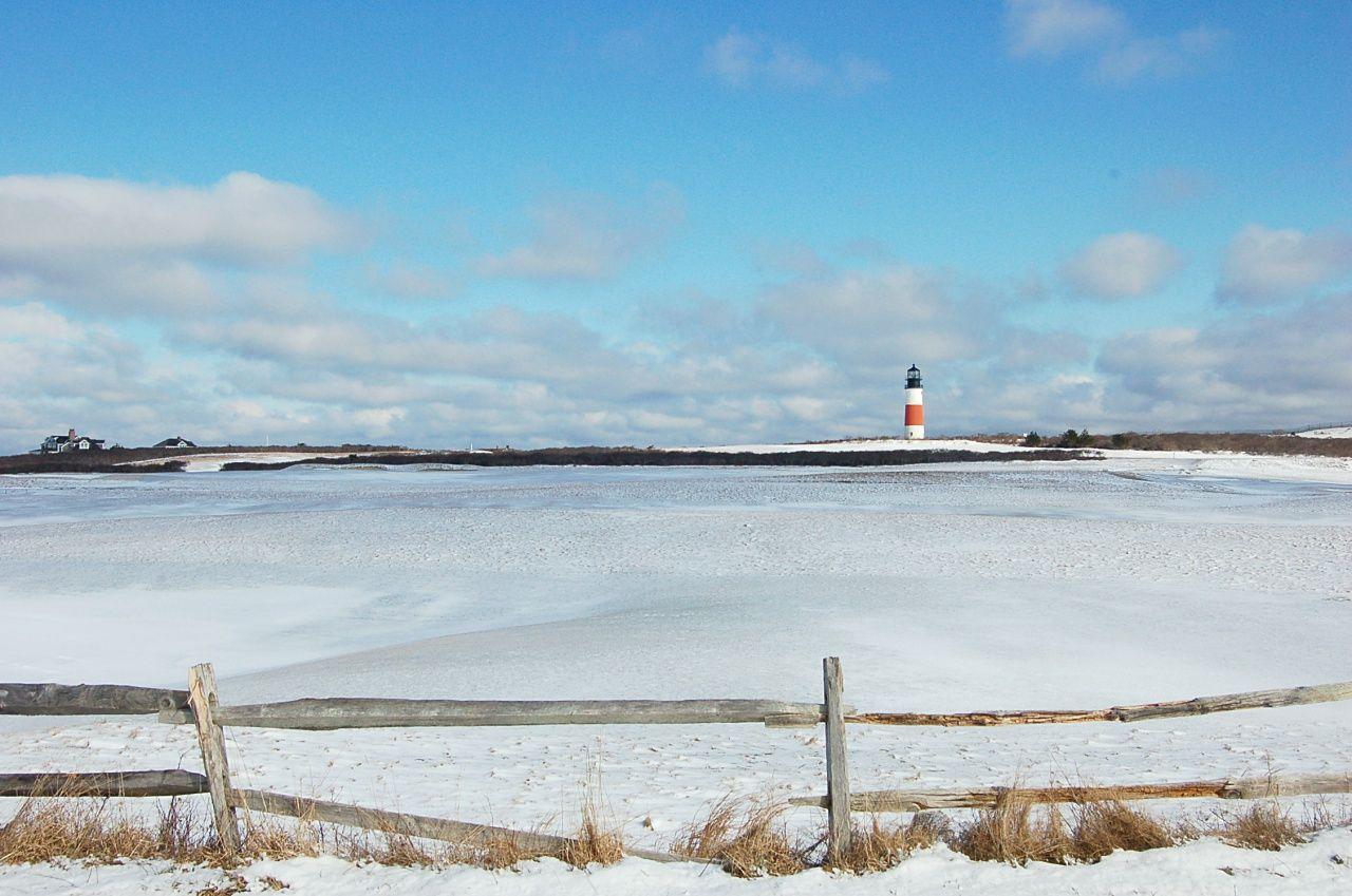 Winter Weekend on Nantucket in 2020 Nantucket, New