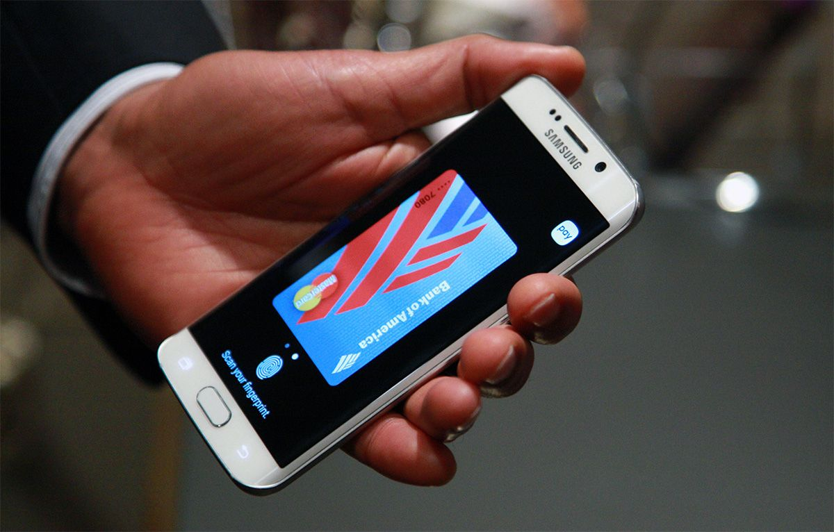 Samsung Pay works with 19 more banks in the US Samsung