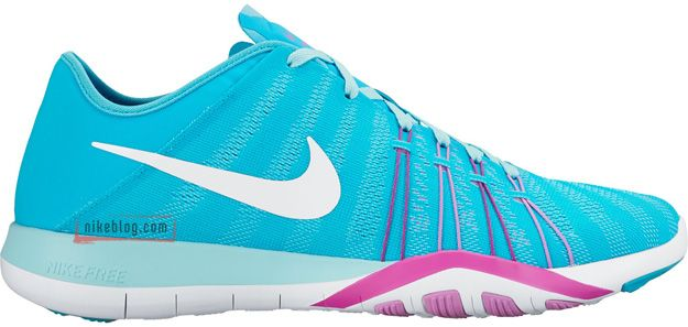 hot sale online 0c106 37c19 Nike Free Trainer 6.0