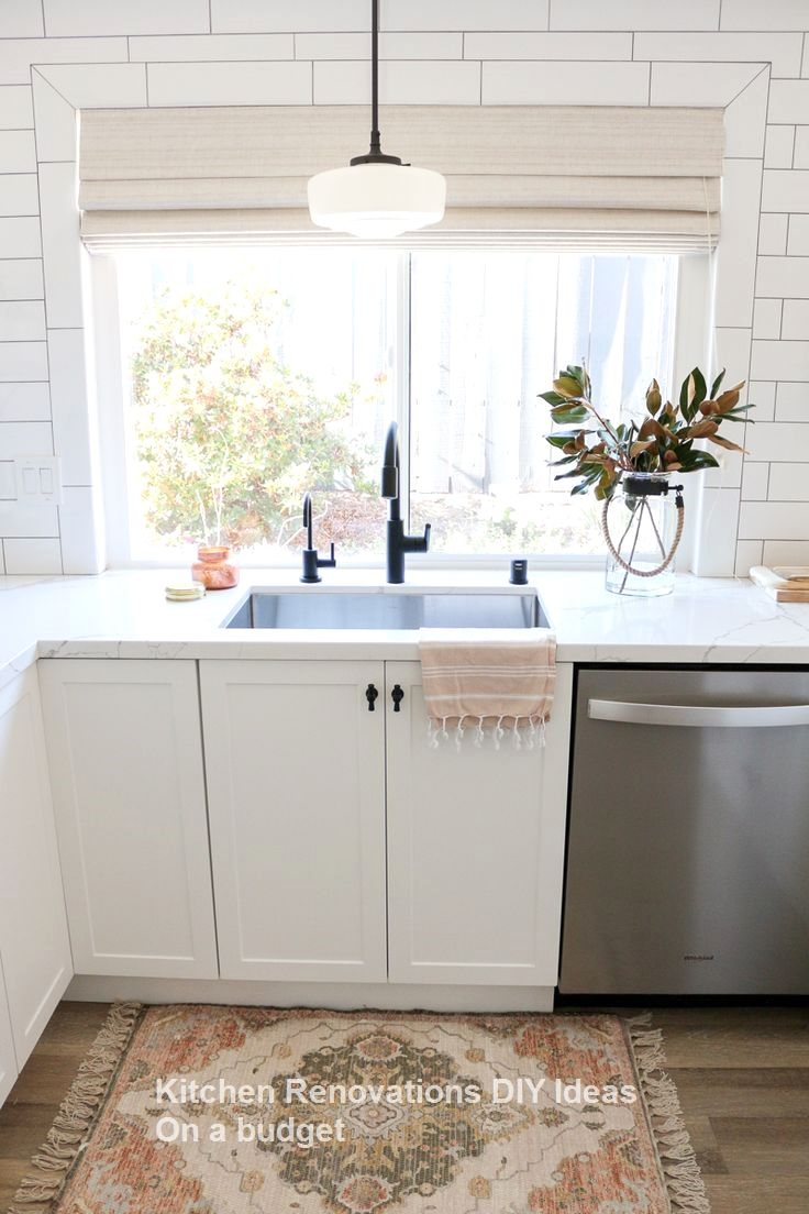 10x10 Bedroom Layout Ikea: 10 DIY Solutions To Renew Your Kitchen 1