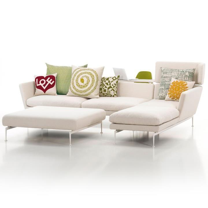 Suita Sofa By Vitra Design Antonio Citterio Sofa Design
