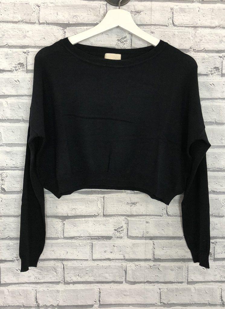 f3e9ce3215f7c khaleesi knit crop sweater