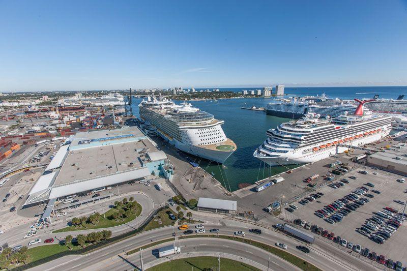 Port Everglades Tips For South Florida Cruising Everglades Cruise Cruise Travel