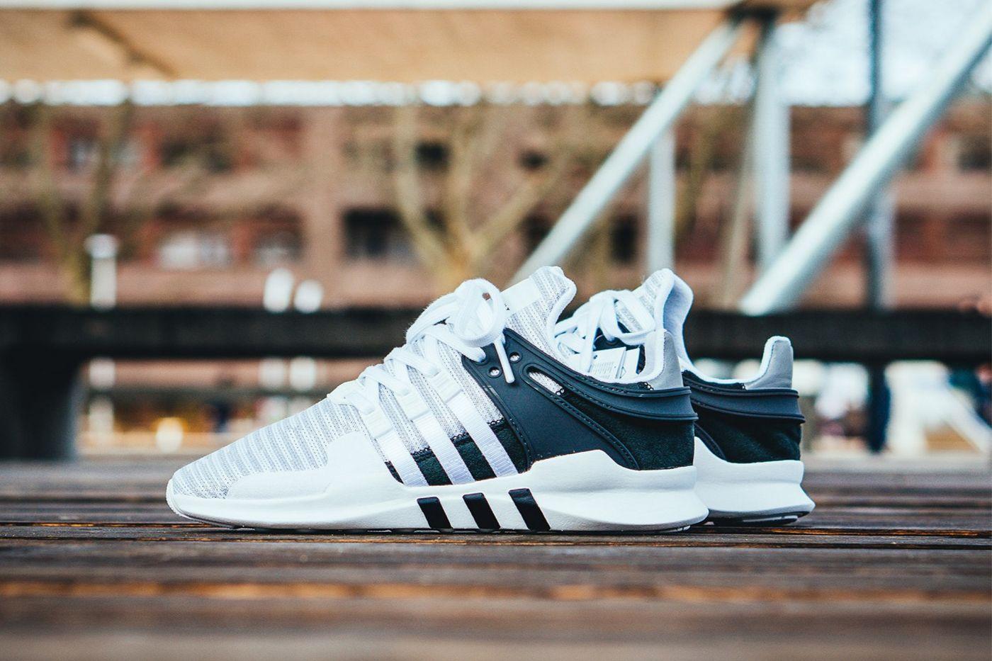 Adidas Calci: Eqt Appoggio Avanzata Ue Calci: Adidas Scarpe Da Ginnastica Magazine Street c694cb