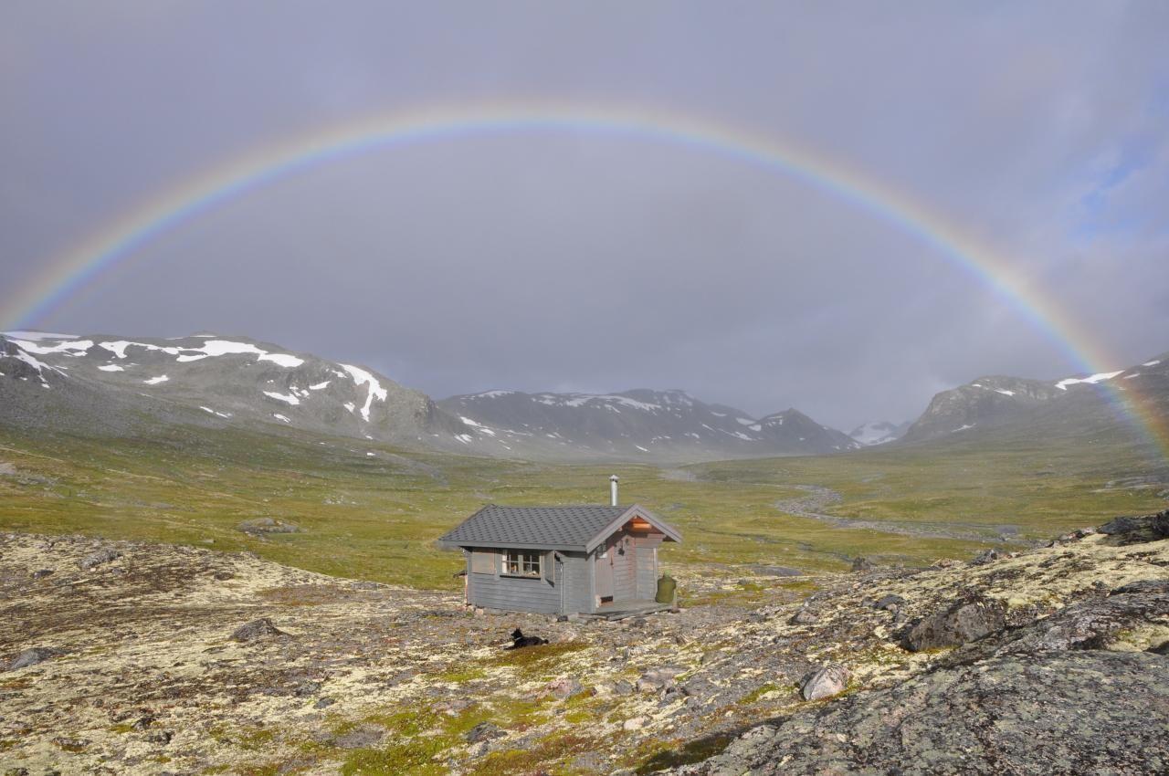 Cabin In Norway For Rent Stordalen Kaffihaugen Www Inatur