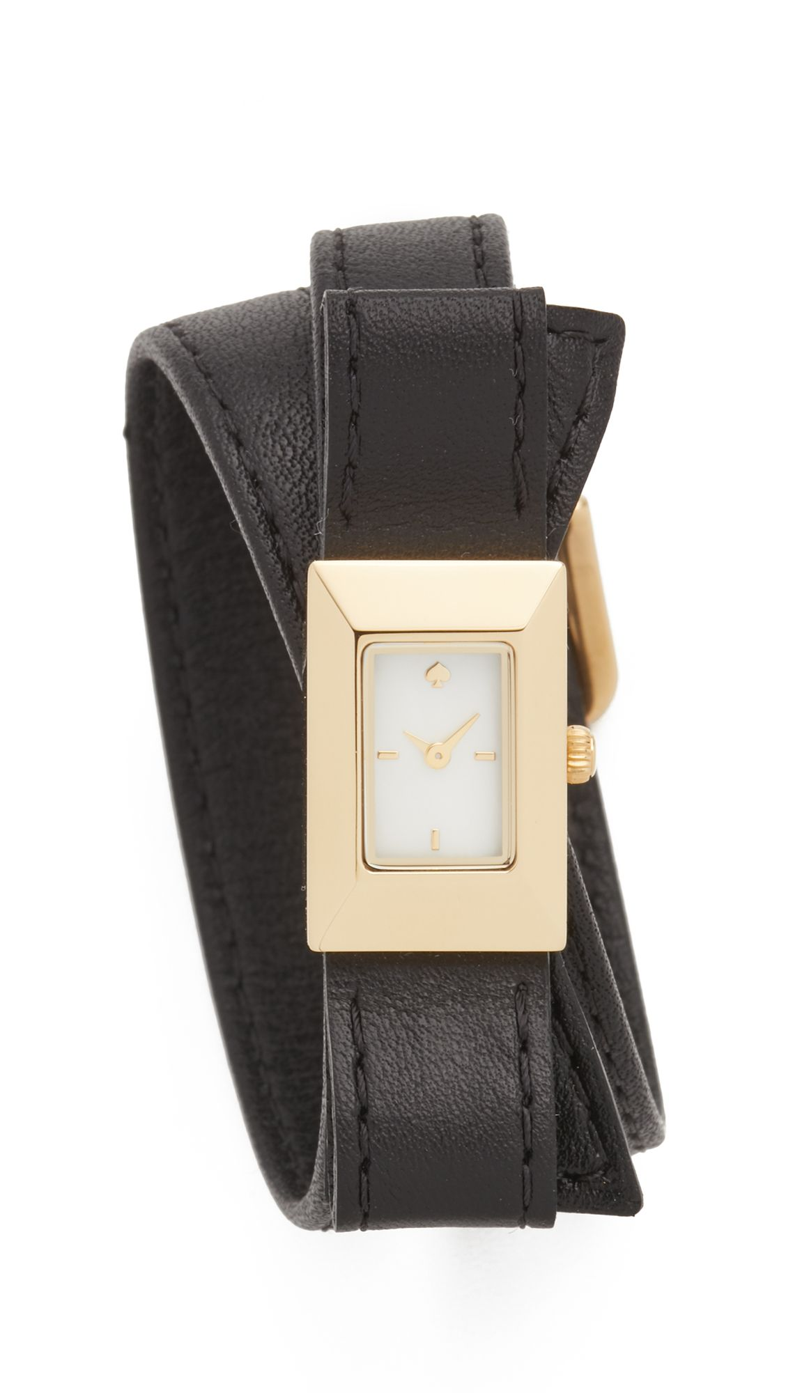 Kenmare Double Wrap Watch