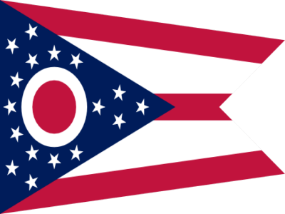 Online Divorce In Ohio Without Lawyer Fees Quick Cheap Get Your Divorce Forms 1 866 927 1400 Ohio State Flag Ohio Flag State Flags