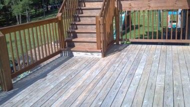 Defy Stain Reviews Defy Wood Stain Staining Wood Staining Deck Patio