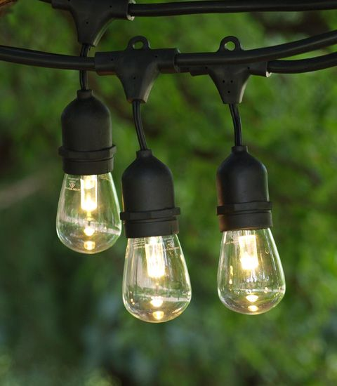 Replacement Bulbs For String Lights Interesting String Lights Replacement Bulbs And Other Lighting  Outdoor Patio Inspiration