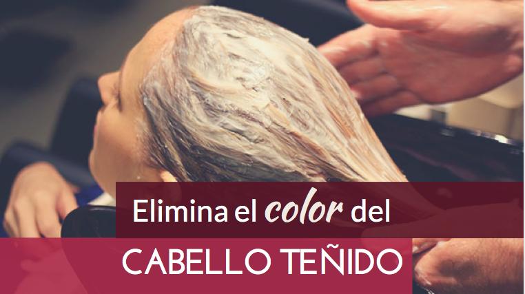 Si quieres cambiar el color de tu cabello, primero deberías saber esto.