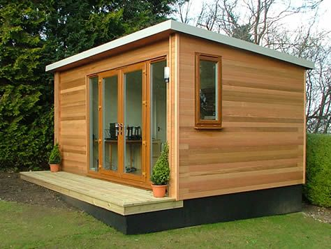 Superb Home Office Garden Building Garden Buildings Offices Low Prices And Free  Delivery From Garden