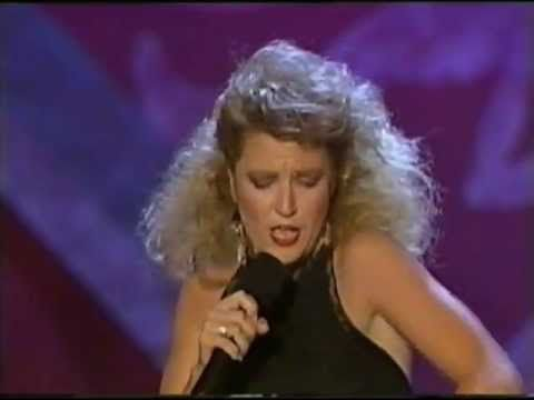 Tom Jones & Tanya Tucker - I'm Leaving It Up To You_Tanya - Love Knows We Tried - YouTube