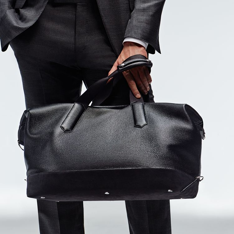 8c4fcbb65c7a The Large Weekender Bag for the Modern Man.  TOMFORD