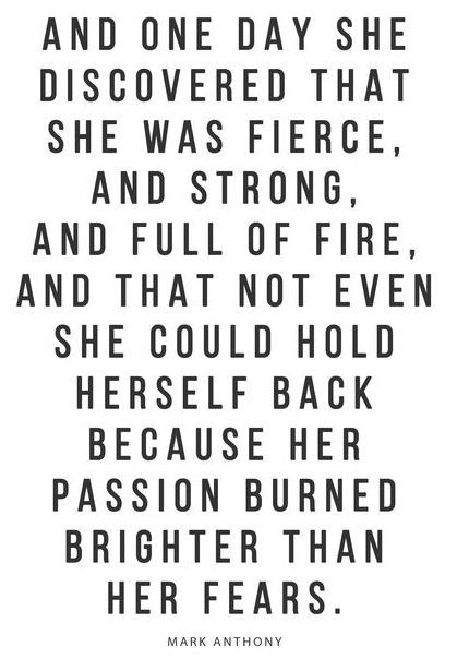 Best and Catchy 50 Inspirational Being Strong Quotes