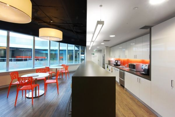 Office fit out jeminex pinterest sydney office interiors and refurbishment