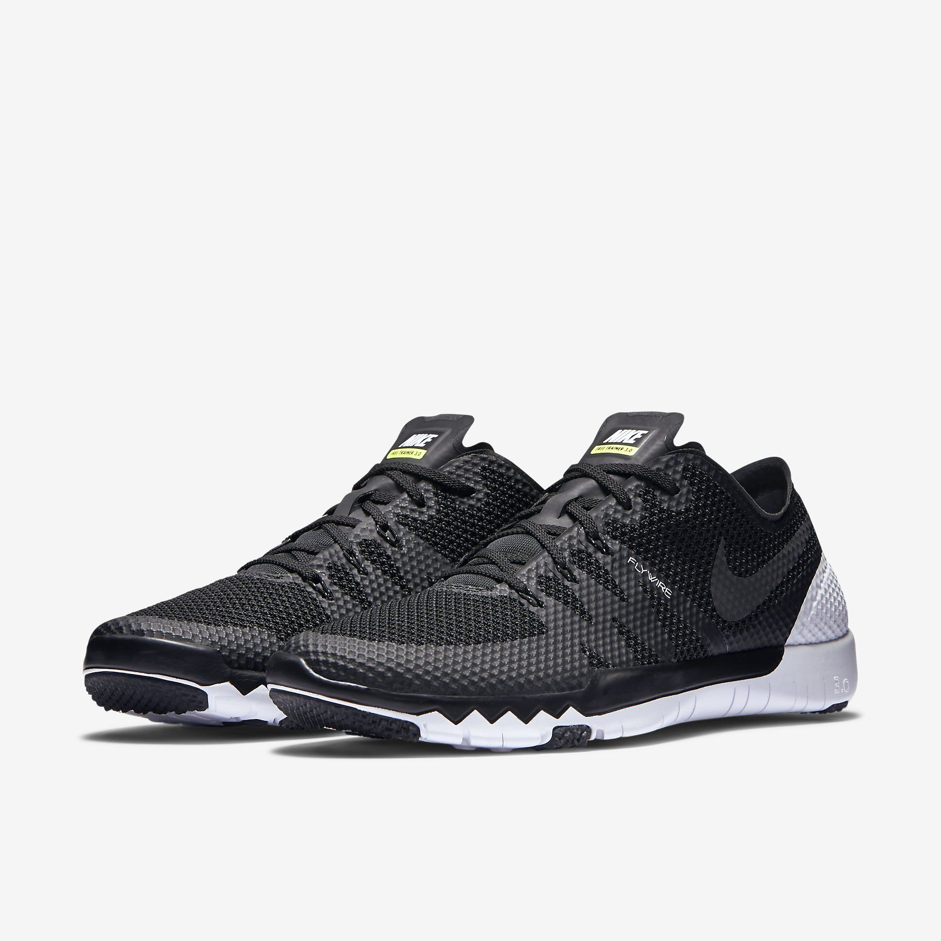 nouveaux styles 25e41 8af86 Nike Free Trainer 3.0 V3 – Chaussure de training pour Homme ...