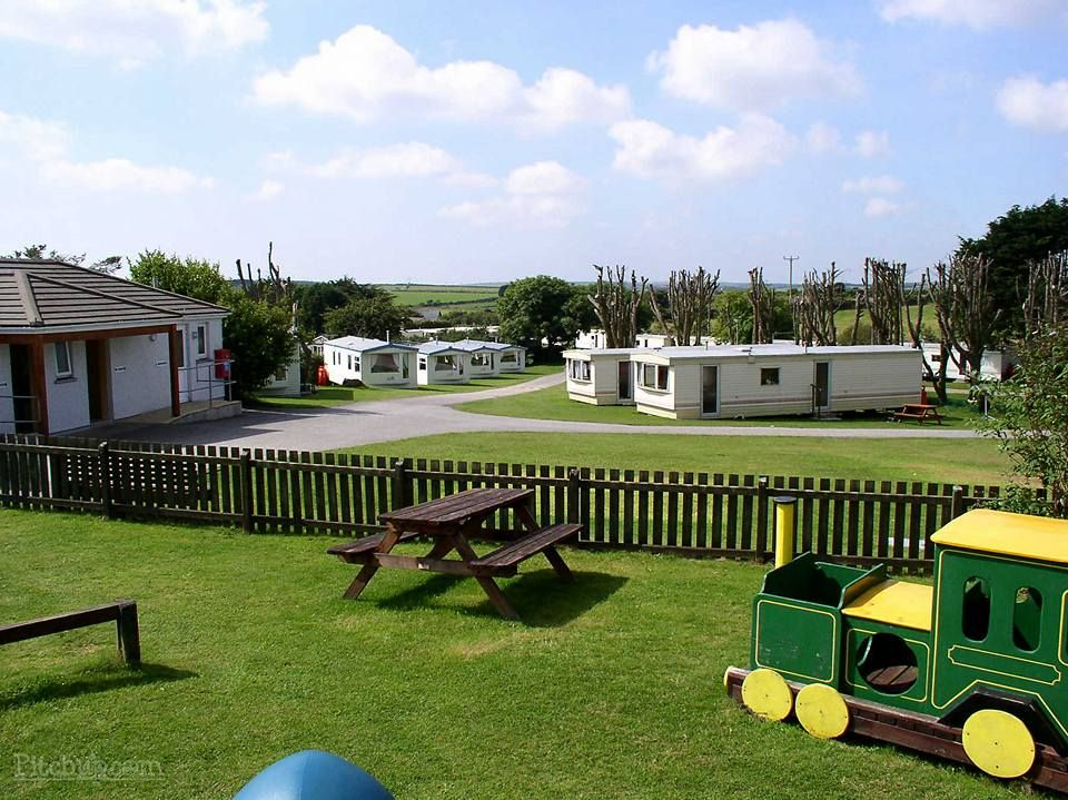 Pin By The Camping Directory On Campsite England Holiday Park