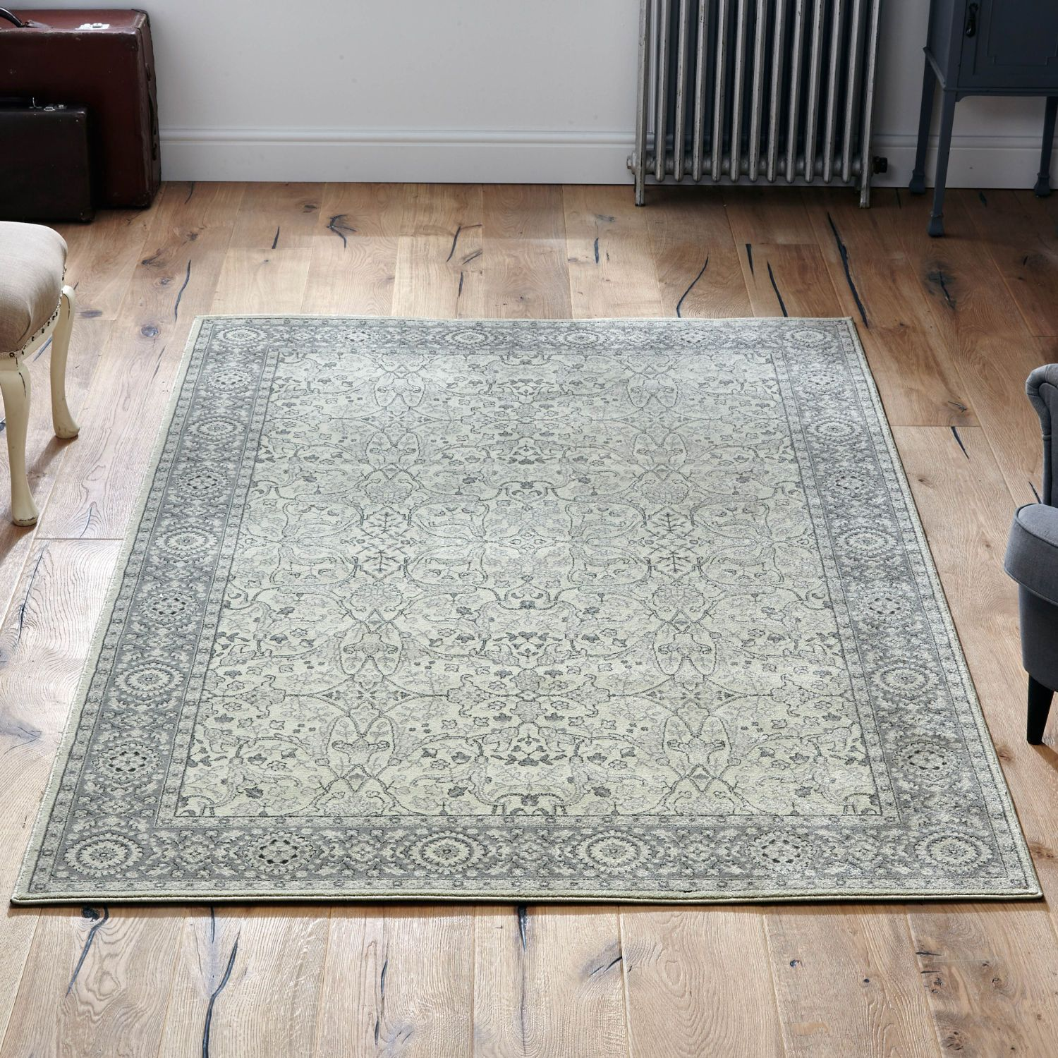 Oriental Weavers Richmond 1w Rug In Cream Next Day