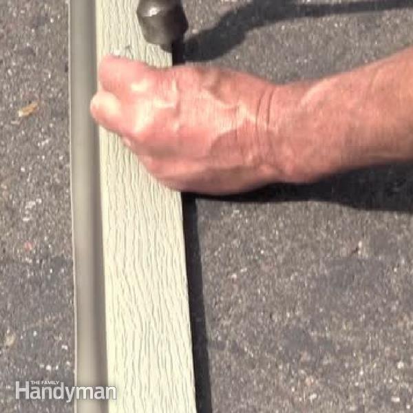 How To Repair Rotted Wood Garage Doors Doors And Garage Door