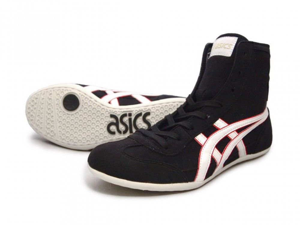 asics wrestling shoes japan women's zip