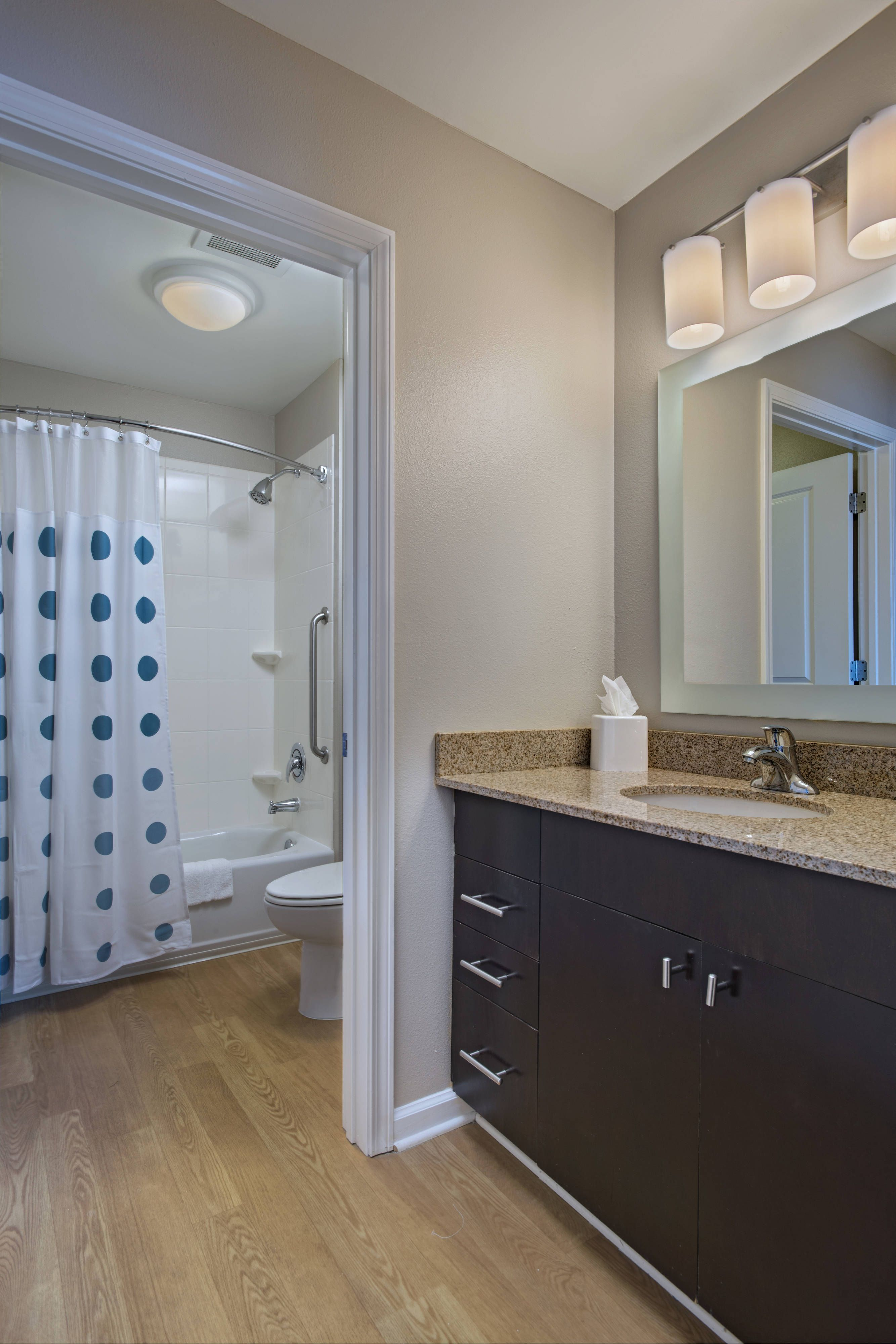 TownePlace Suites Fayetteville Cross Creek OneBedroom