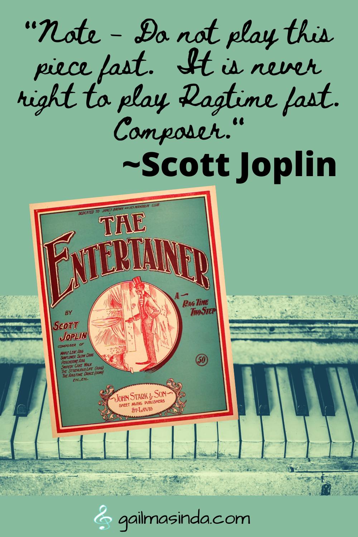 Scott Joplin - U-S-History.com