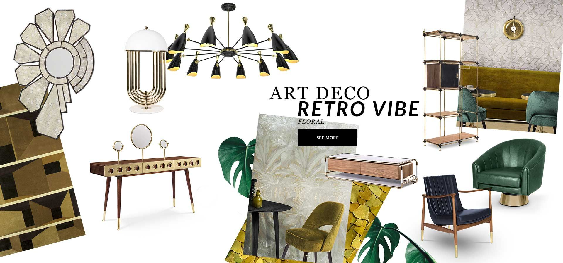 Trends Art Deco 2
