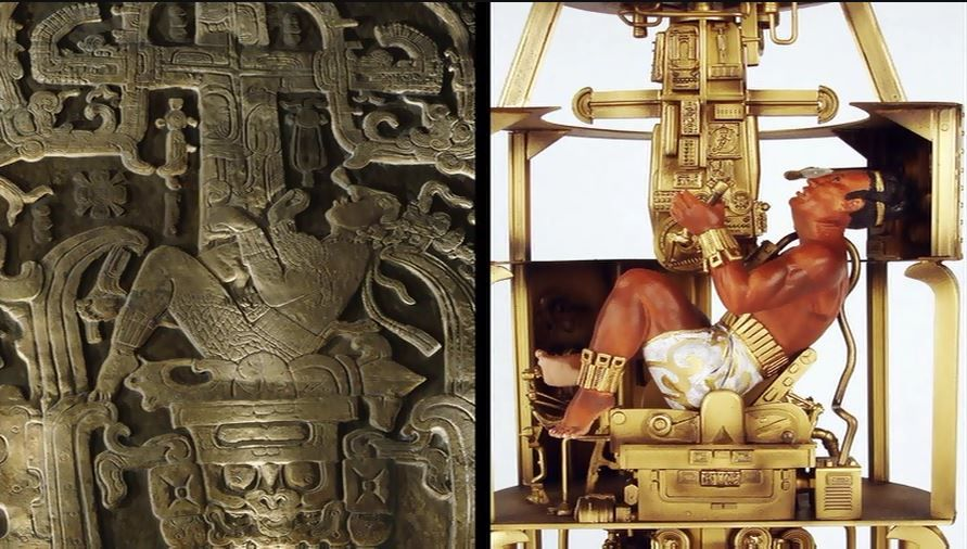 Anunnaki Spaceships   ANCIENT ASTRONAUTS EVIDENCE, Part 1
