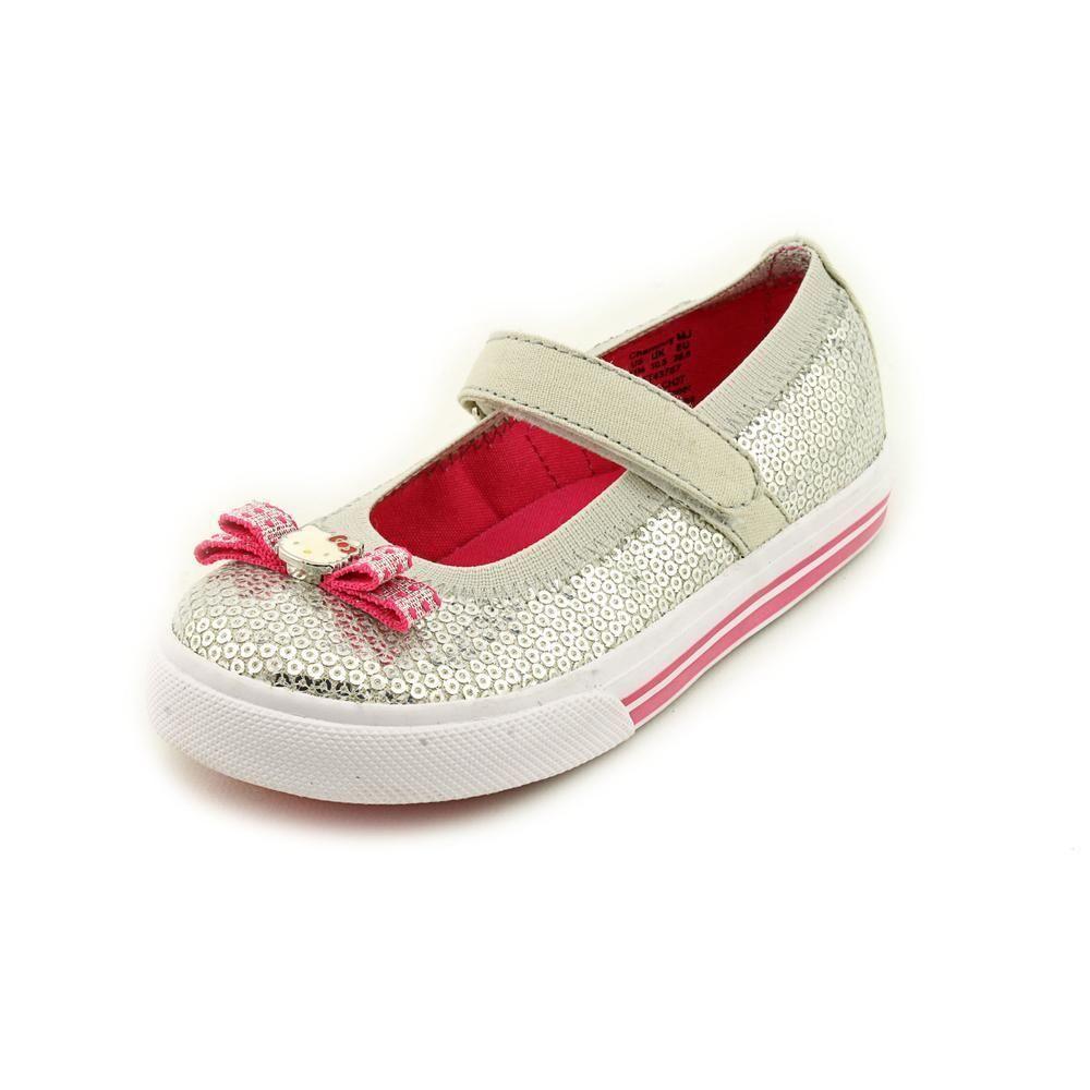 Keds Charmmy Hello Kitty Mary Jane Fabric Mary Janes Shoes #Keds #Flats