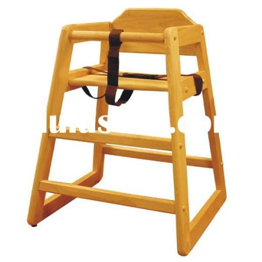 Wooden High Chair Plans Wood High Chair Plans How To Build Diy