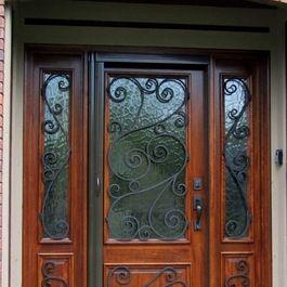 decorative front doors | Front Doors