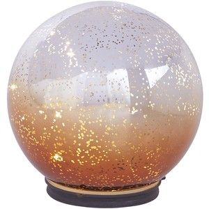 Luminaria Twinkling Light Spheres - Pier 1 Imports