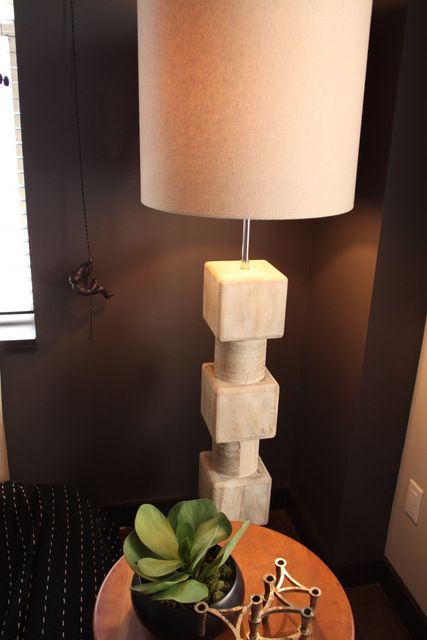 Totem Floor Lamp From West Elm Via Apartment Therapy Home Accessories Home And Living House