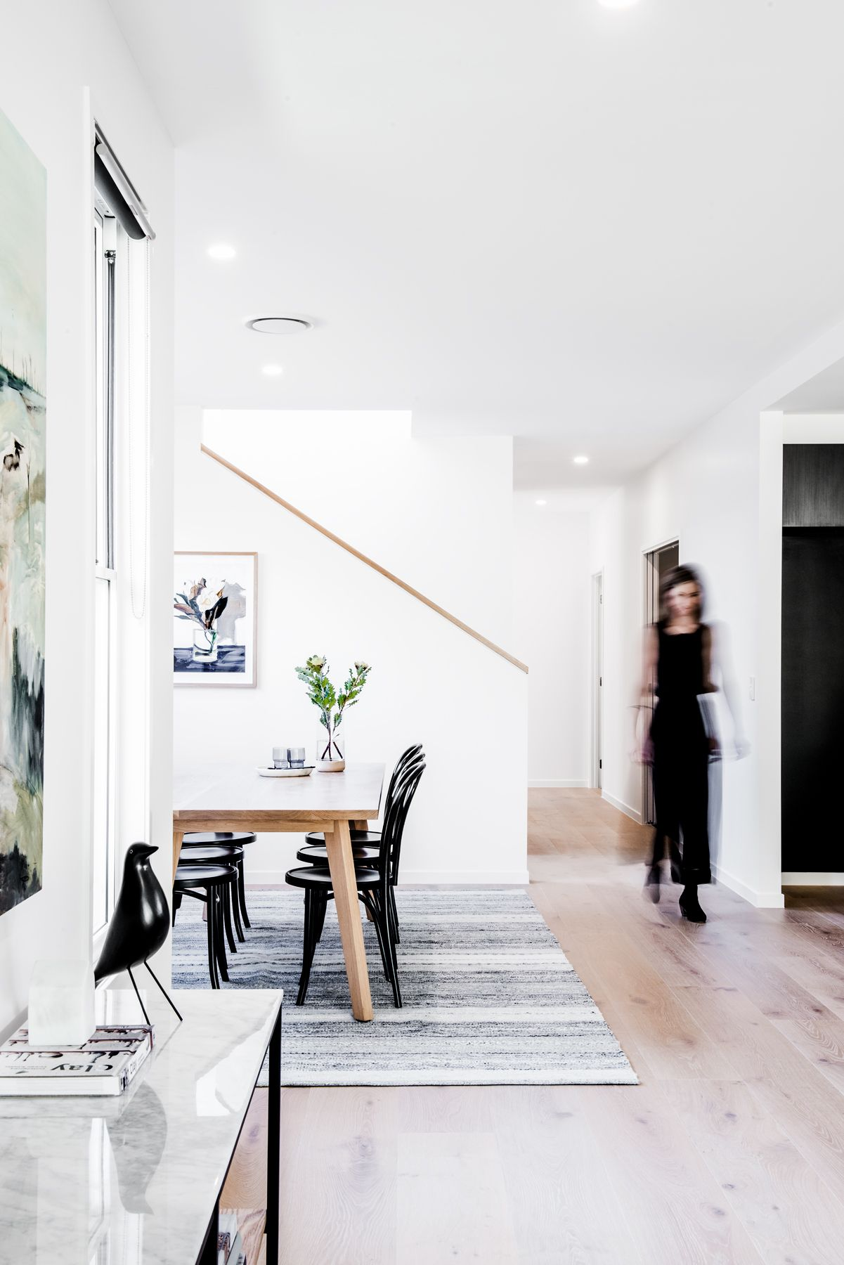 Kalka Manly Display Home Living E