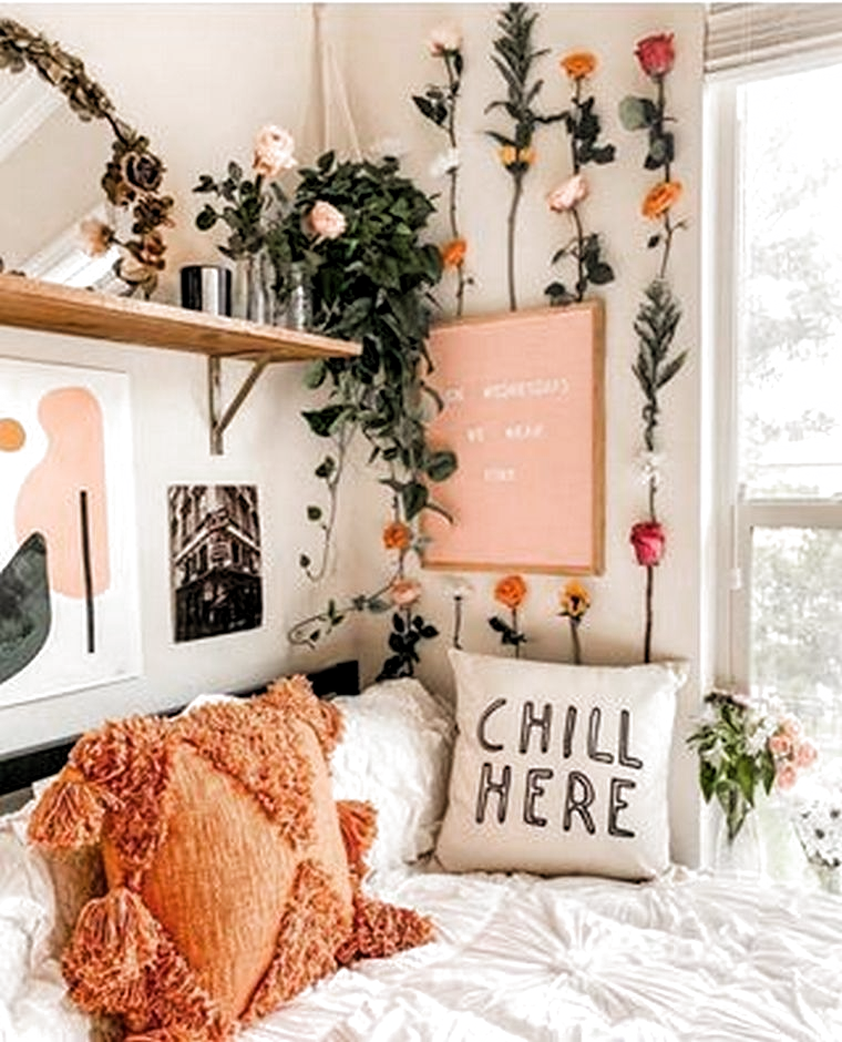 35 Sweetest Dorm Room Decorating Ideas for Teenage Girls 7 The interface is excellent and it is
