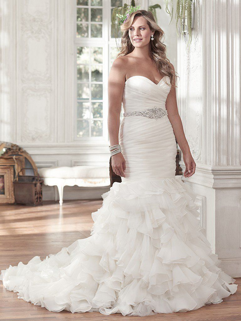 Maggie Sottero Divina | Maggie Sottero Wedding Gowns | Available at ...