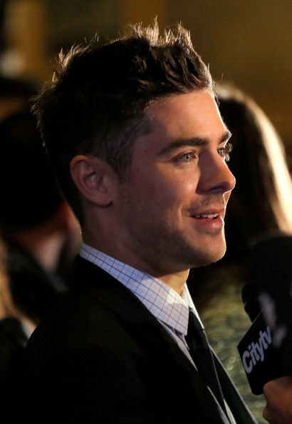 Zac Efron: The Paperboy Premiere at TIFF   Photo 495247