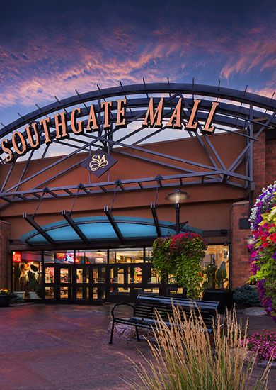 Southgate Mall In Missoula Mt With Images Missoula Missoula