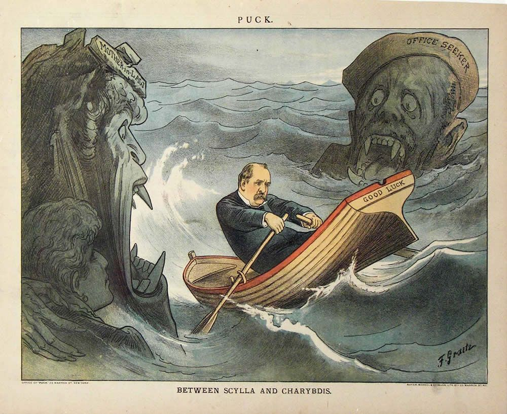Scylla And Charybdis Google Search Geschiedenis