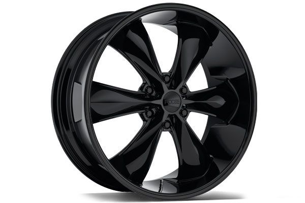Foose Legend Wheels Free Shipping From Autoanything Tacoma