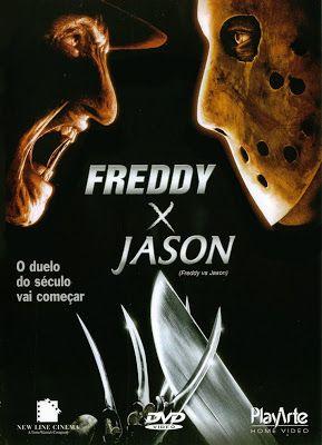 Assistir Freddy Vs Jason Dublado Online No Mega Filmes Online