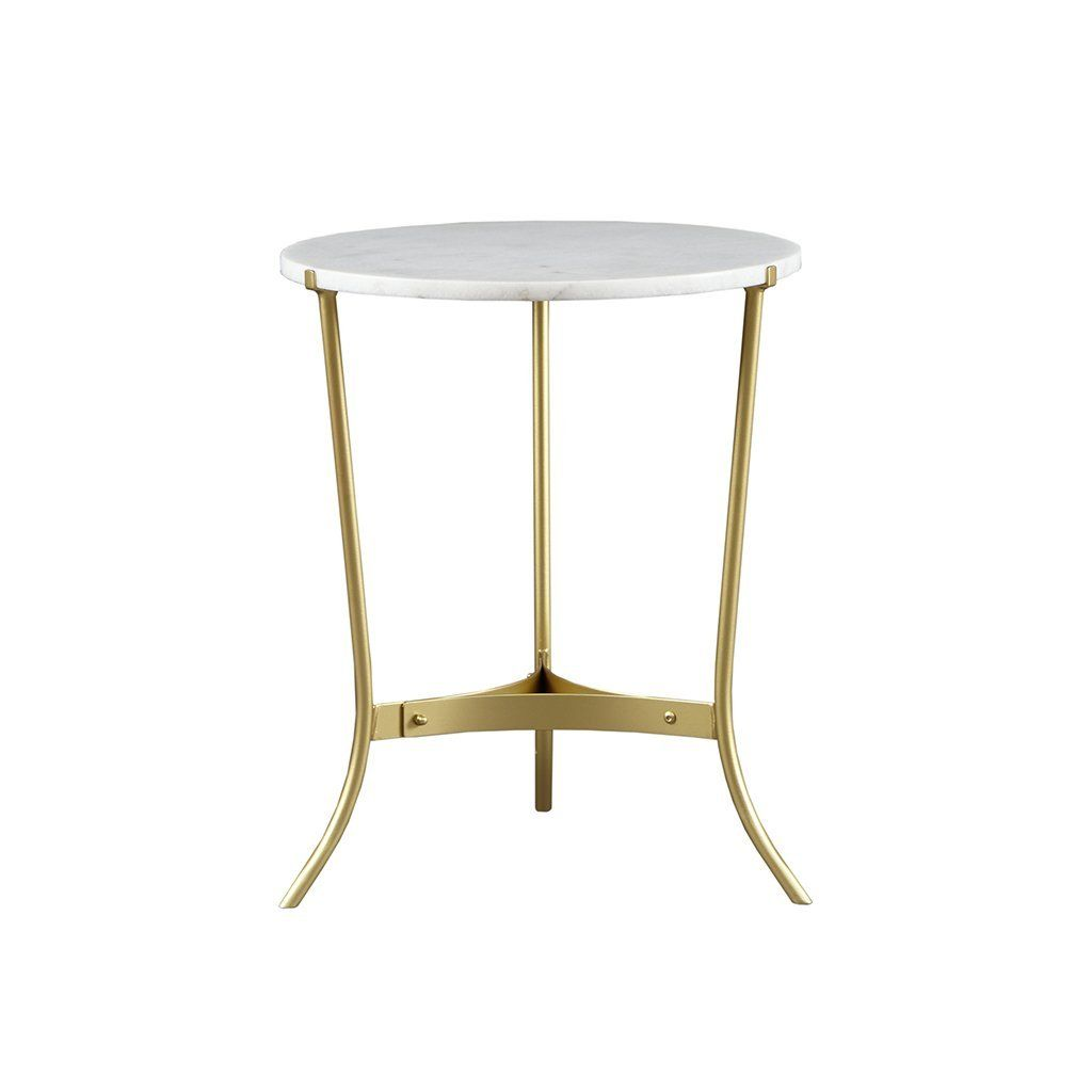 amazon madison park signature martini 22inch table