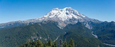 Gobblers Knob — Washington Trails Association