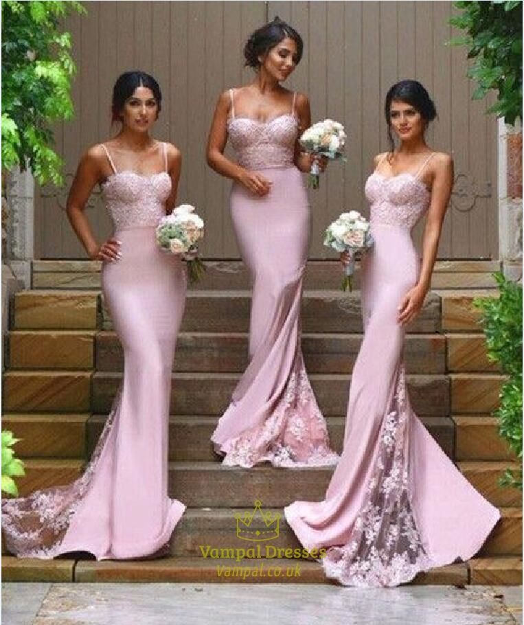 Sheath Embellished Bridesmaids Dresses