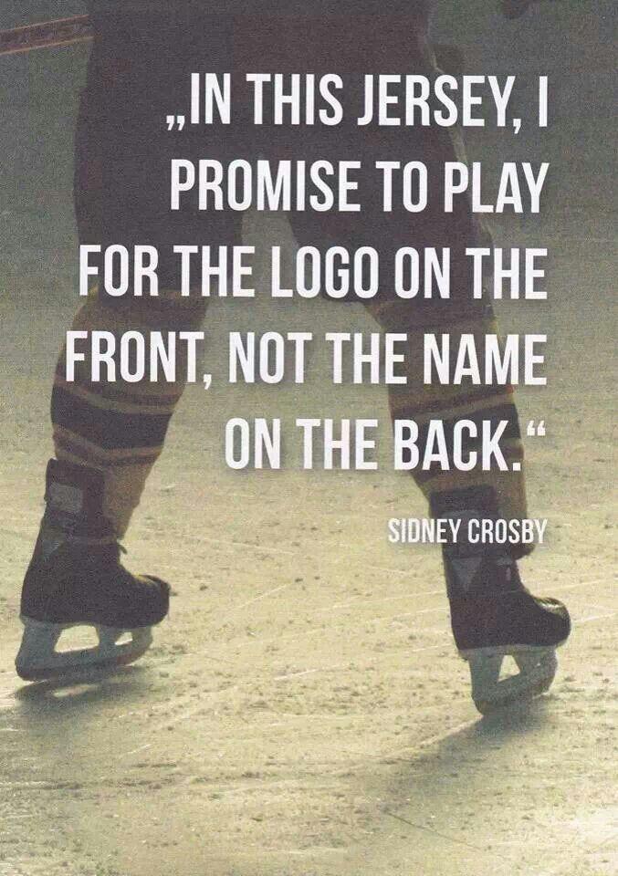 Team Work Hockey Quotes Hockey Bedroom Hockey