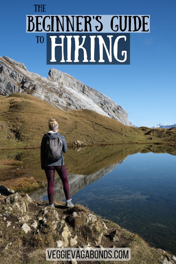 Hiking 101: The Complete Guide To Hiking For Beginners In