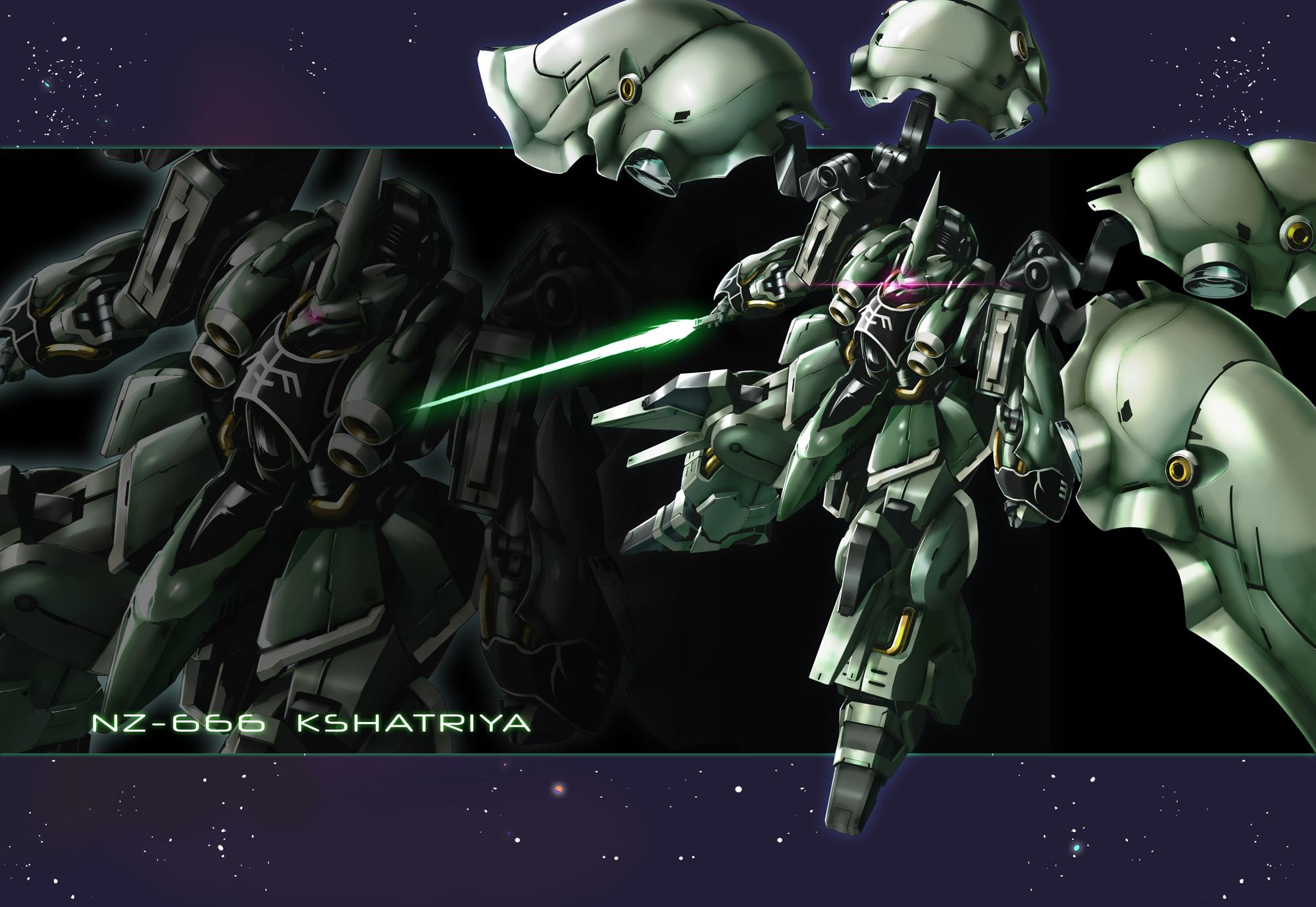 クシャトリヤ 朱未穂 Pixiv Illustration Gundam Darth Vader